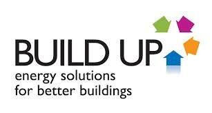 Buildup logo